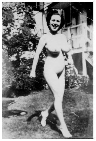 Фото старые девы голые 78487 фотография