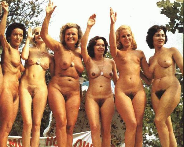фото женщин голых нудисток